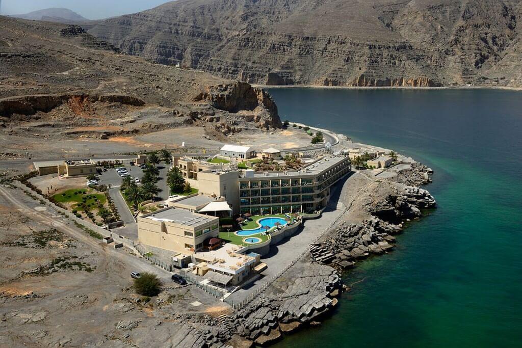 Oman vakanties