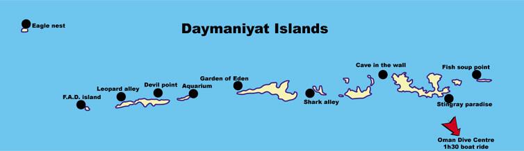 mapdaymaniyat