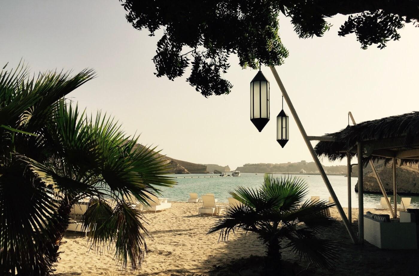 MHR Beach